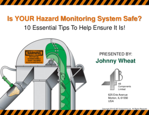 Is Your Hazard Monitoring System Safe? 10 Essential Tips