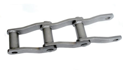 Welded Steel Chains for Feed & Washing Tables