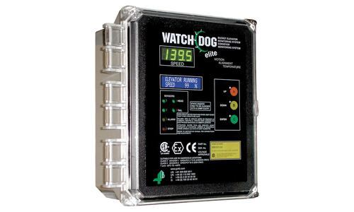WDC3 Watchdog Elite Hazard Monitor