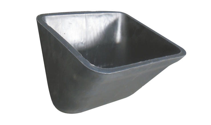 Atlas AM elevator bucket
