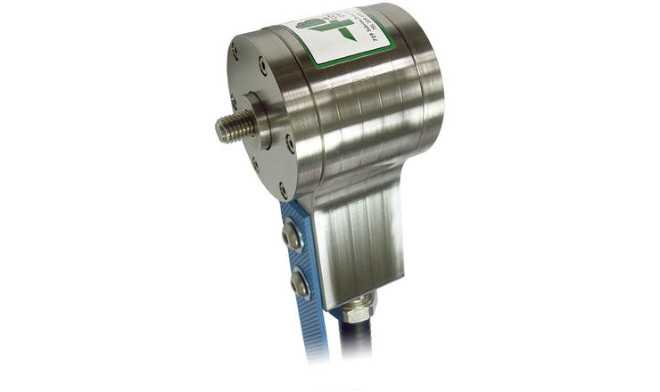 Rotech shaft encoder - stainless steel